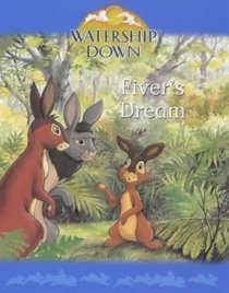 Watership Down: Fiver's Dream (Watership Down Mini Treasures)