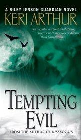 Tempting Evil (Riley Jenson, Guardian, Bk 3)