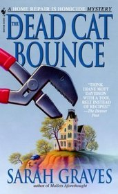 The Dead Cat Bounce (Home Repair is Homicide, Bk 1)