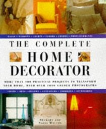 Complete Home Decorator