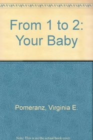 From 1 to 2: Your Baby