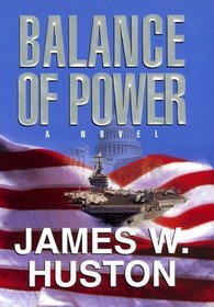 Balance of Power (Jim Dillon, Bk 1)