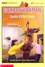 Radio Fifth Grade