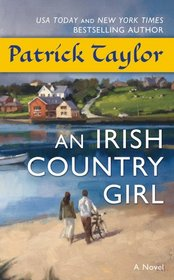 An Irish Country Girl (Irish Country, Bk 4)