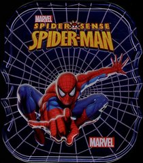 Spiderman, Boite Metal