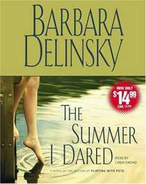 The Summer I Dared (Audio CD) (Abridged)