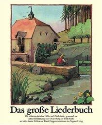 Das große Liederbuch.