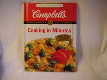 Campbell's Cooking in Minutes (Favorite All Time Recipes Series)