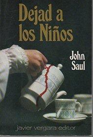 Dejad a Los Ninos