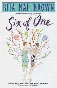 Six of One (Runnymede, Bk 1)