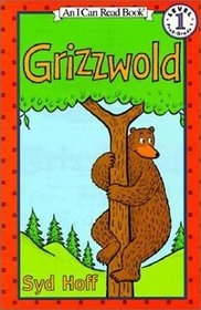 Grizzwold (I Can Read Book, Level 1)