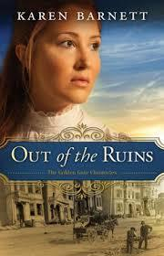 Out of the Ruins (Golden Gate Chronicles, Bk 1)