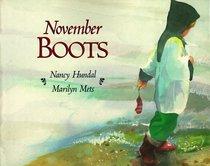 November Boots