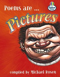 Poems are Pictures (Literacy Land)