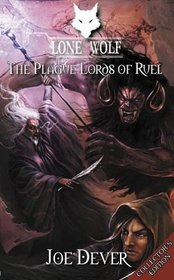 Lone Wolf 13: The Plague Lords of Ruel
