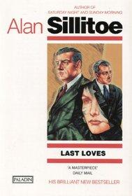 Last Loves