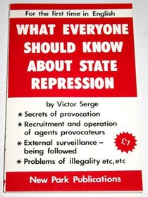 What Everyone Should Know About State Repression
