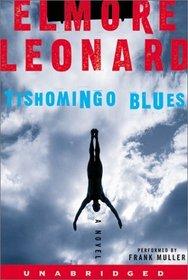 Tishomingo Blues (Audio Cassette) (Unabridged)