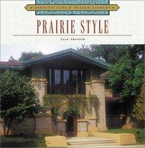 Prairie Style