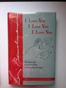 I Love You, I Love You, I Love You