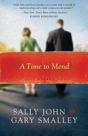 A Time to Mend (Safe Harbor, Bk 1)