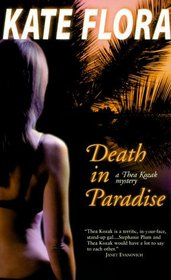 Death in Paradise: A Thea Kozak Mystery