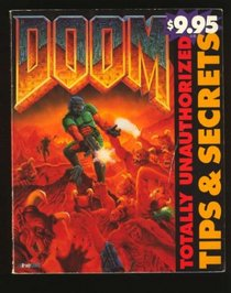 Doom: Totally Unauthorized Tips & Secrets