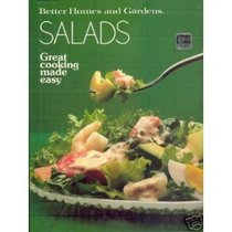 Salads (Great Cooking Made Easy)