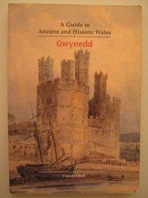 Gwynedd: Covering Gwynedd, Isle of Anglesey and Western Conwy (Guide to Ancient & Historic Wales)