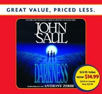 Darkness (Audio CD) (Abridged)