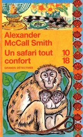 Un safari tout confort (French Edition)