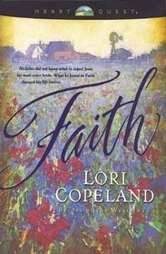 Faith (Brides of the West #1)