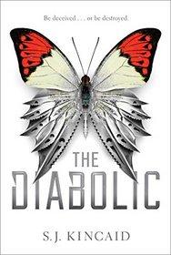 The Diabolic (Diabolic, Bk 1)