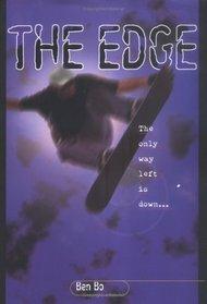 The Edge (Sports Fiction)