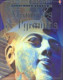 Mummies & Pyramids (Discovery Program, Internet-Linked)