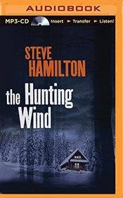 The Hunting Wind (Alex McKnight, Bk 3) (Audio MP3 CD) (Unabridged)