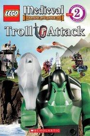 Medieval Adventures: Troll Attack (Lego Medieval Adventures; Level 2)