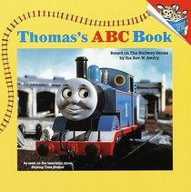 Thomas's ABC Book (Pictureback)