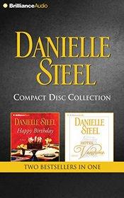 Danielle Steel - Happy Birthday & Hotel Vendome 2-in-1 Collection