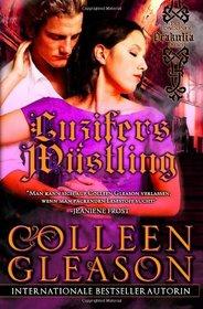 Luzifers W�stling: Die Londoner Drakulia Vampire (Volume 1) (German Edition)