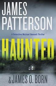 Haunted (Michael Bennett, Bk 10)