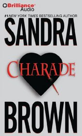 Charade (Audio CD) (Abridged)