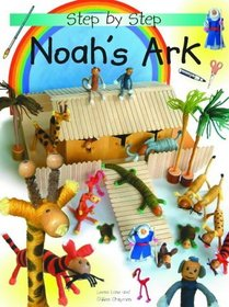 Step-by-step Noah's Ark
