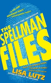 The Spellman Files (Izzy Spellman, Bk 1)