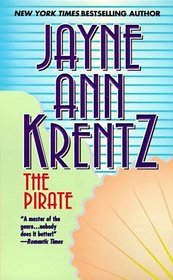 The Pirate (Ladies and Legends, Bk 1)