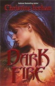Dark Fire (Carpathians (Dark), Bk 6)