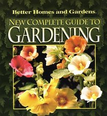 New Complete Guide to Gardening