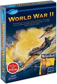 World War II Discovery Kit (Dover Discovery Kit)