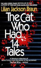 The Cat Who Had 14 Tales (The Cat Who...)