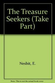 The Treasure Seekers (Take Part)